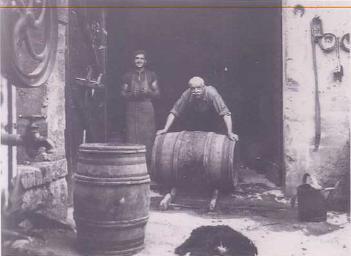 Ancètres vignerons du Château Saint-Christophe, Saint-Emilion