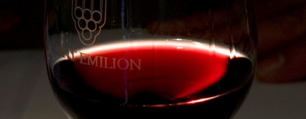 vin rouge saint-emilion