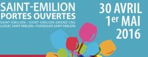 journées portes ouvertes Saint-Emilion