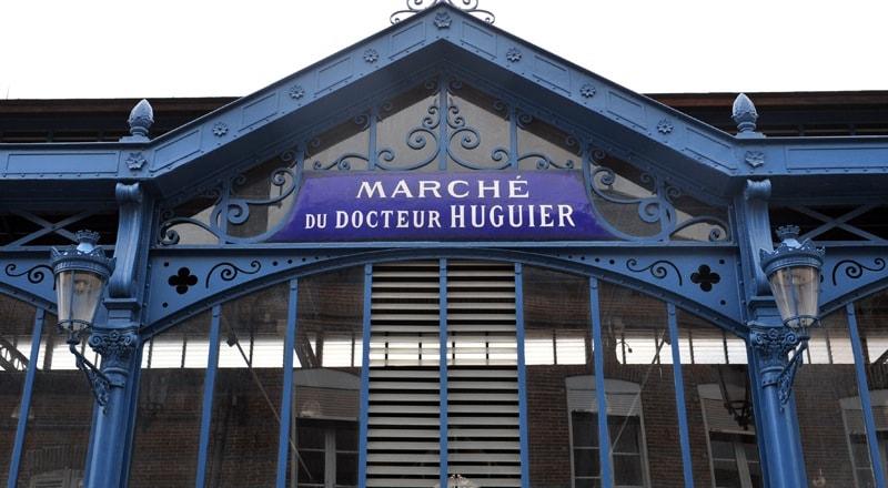 Foire aux vins de Sézanne (Marne)
