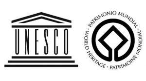 Logo Unesco Patrimoine Mondial