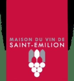 logo maison du vin saint-emilion