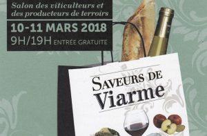 Saveurs Viarme Nantes