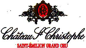 logo 2C chateau saint christophe