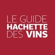 Guide Hachette des vins 2019 (avec 1 ★)