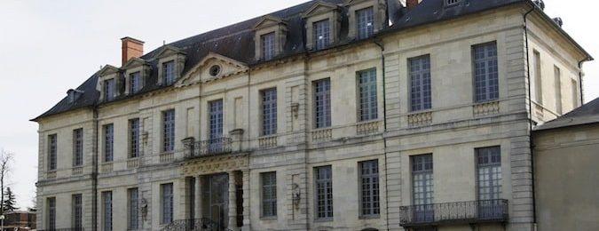 Marché de Noël 2018 au Château de Sucy en Brie