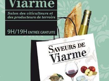 SAVEURS DE VIARME – NANTES